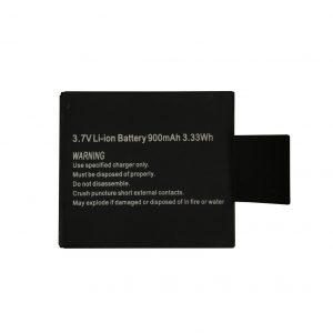 AAAmaze Action Cam batteria