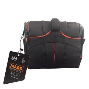 AAAmaze Borsa per fotocamera reflex Mars