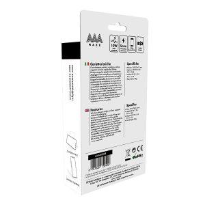 AAAmaze Caricatore wireless charging pad stand 10 W