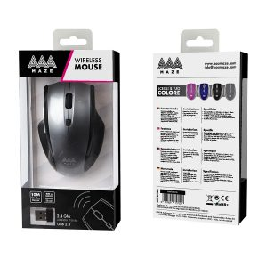 AAAmaze Mouse compact wireless