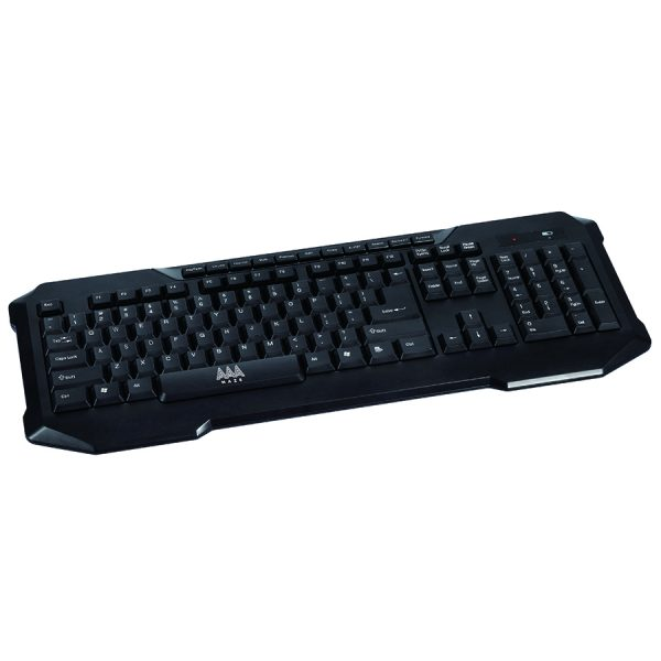 AAAmaze Keyboard wireless tastiera