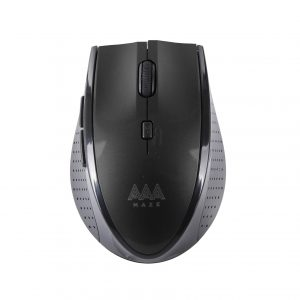 AAAmaze Mouse wireless nero