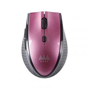 AAAmaze Mouse wireless rosa