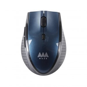 AAAmaze Mouse wireless blu