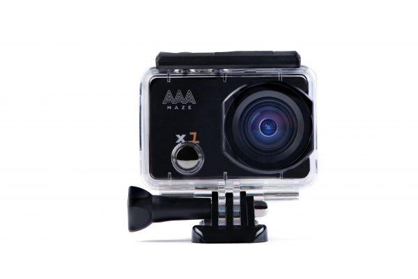 AAAmaze Action Cam X1 4K