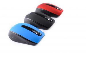 AAAmaze Mouse Wireless