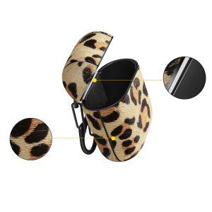 Custodia AAAmaze per Apple Airpods Jaguar