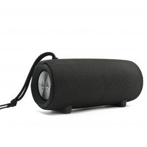 Speaker bluetooth AAAmaze Wave H-2 nero