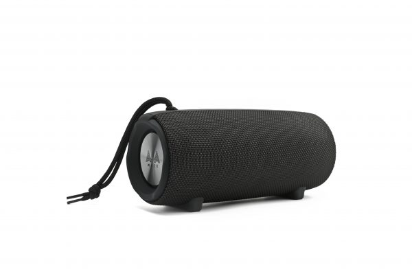 Speaker bluetooth AAAmaze Wave H-2 nero