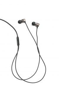 Auricolari a filo in-ear AAAmaze EA-1 nero RAMBLE