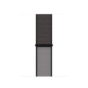 Cinturino AAAmaze Apple Watch in nylon Anchor Grey