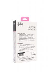 Adattatore AAAmaze 3in1 Type-C HDMI usb3.0 con ingresso USB alimentato