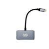Adattatore AAAmaze multiporta Type-C/HDMI 3in1