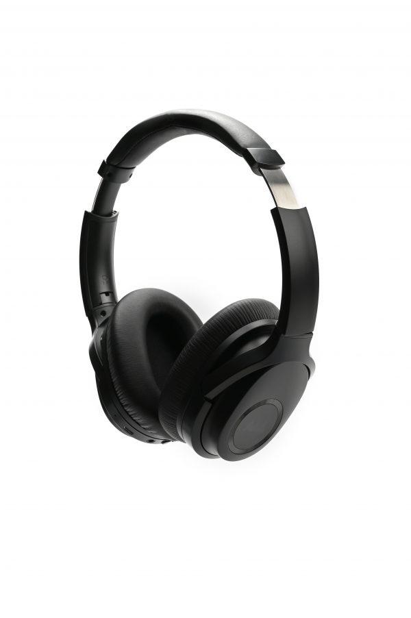 AAAmaze Cuffie circumaurali Bluetooth Pure H-3 Noise Cancelling ZENITH