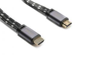 Cavo AAAmaze PREMIUM UHD HDMI 3 metri FLAT