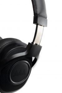AAAmaze Cuffie circumaurali Bluetooth LAPSE