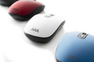 Mouse AAAmaze wireless DONGLE Type-C USB