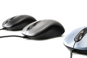 AAAmaze Mouse con filo 3D USB