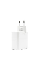 Travel Charger AAAmaze 30 Watt 1 porta USB 1 porta TYPE-C