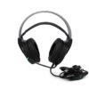 Cuffie AAAmaze Headset Gaming a filo con microfono