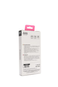 Multiport AAAmaze 4in1 Type-C to HDMI/4 USB 3.0 adattatore multi porte HUB auto alimentato