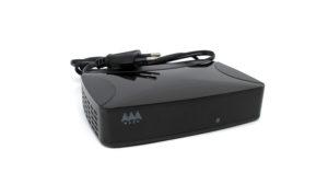 Decoder AAAmaze TVD 13 Digital DVB T2 HEVC